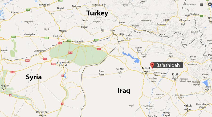 Isis: Turchia nell'operazione di Mosul