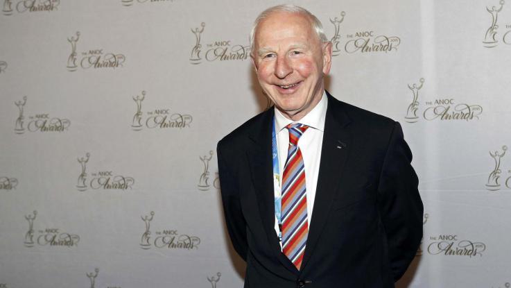 Arrestato presidente Comitato Olimpico irlandese Patrick Hickey