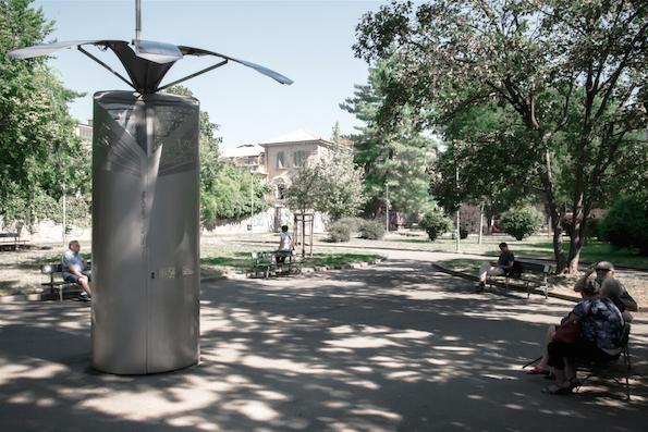 Torino sperimenta la prima zona d'aria pura urbana