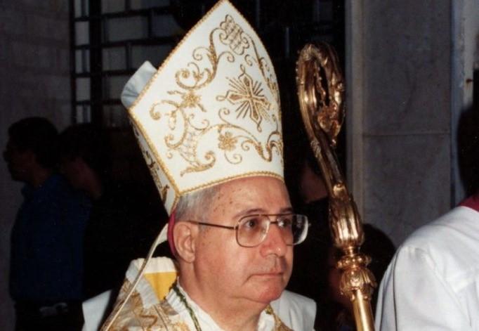 È morto monsignor Sgalambro Fu vescovo di Cefalù