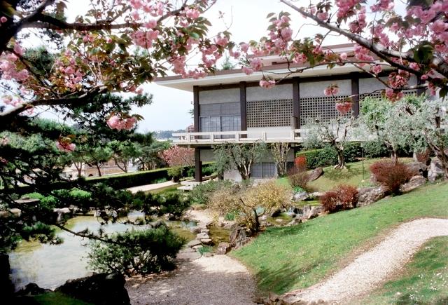 San Ginesio Villa Giapponese