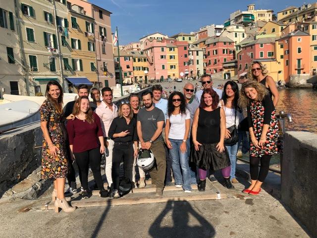 Al via  pastapestoday a sostegno di Genova  48 influencer di 10 ... 370c0adbfc9
