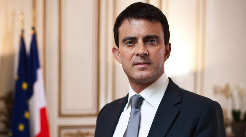 Francia:domani vota gauche, in pole Valls, Hamon, Montebourg