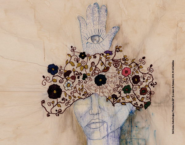 In mostra a Brescia 60 opere dell'artista curda Zehra Dogan realizzate in prigionia - Paese Italia Press