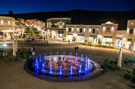 Sicilia Outlet Village: shopping e viaggio a Cuba | Paese Italia ...