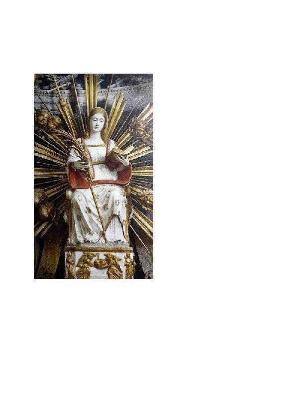 ee986da73b8a Sant Agata patrona di Catania come di Malta