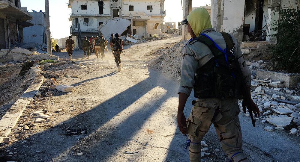 Siria: Onu teme per centinaia di scomparsi da Aleppo est