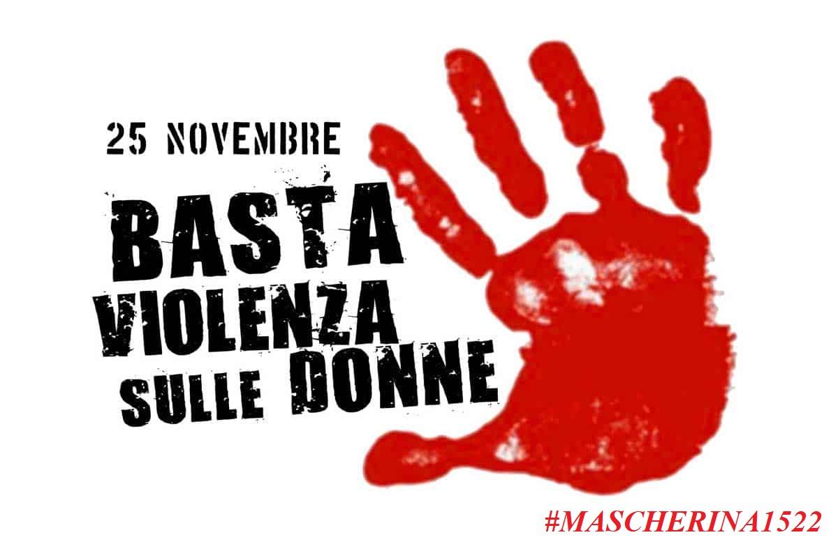 sxwav5apgcgmom https www paeseitaliapress it sociale 2020 11 24 mascherina1522 un hashtag in occasione della giornata mondiale contro la violenza sulle donne