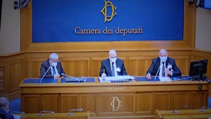 VIDEO, Convegno USPI in diretta dalla Camera dei deputati. Informazione, politica e social: tra diritti e responsabilità etica