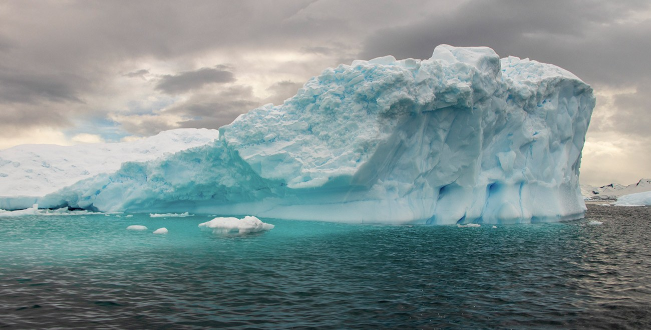 Nuovi confini: il quinto oceano intorno al continente antartico, l'Oceano Meridionale