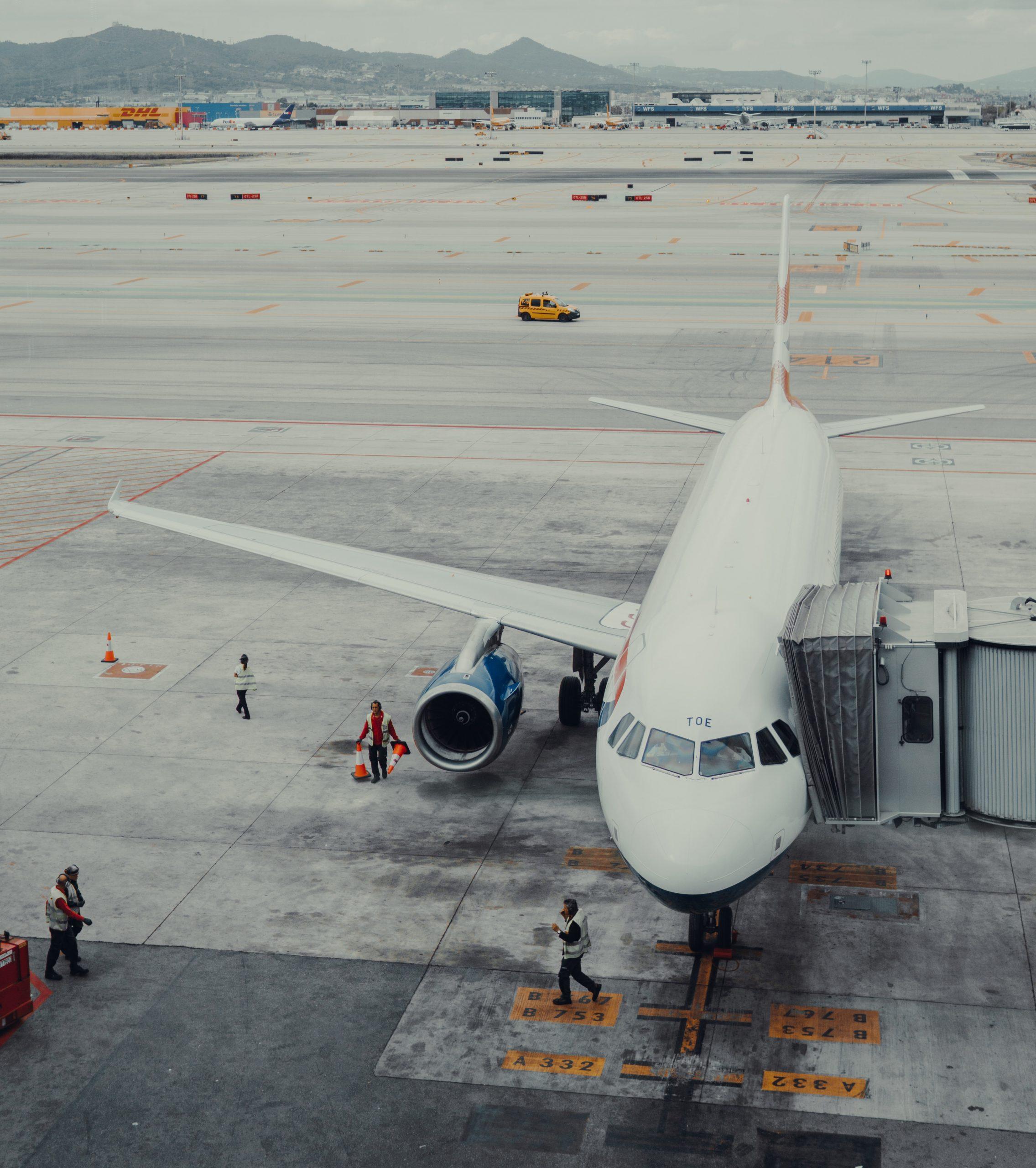 Via libera agli aiuti di stato italiani per aeroporti e operatori di servizi di assistenza a terra