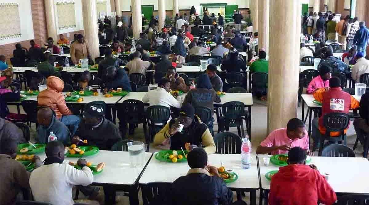 La Caritas di Sciacca si mobilita per la Missione di Fratel Biagio